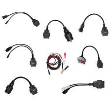 8 X Adapter OBD2 Cars Cables For Car Cars AutoCOM Diagnostic Interface CDP+