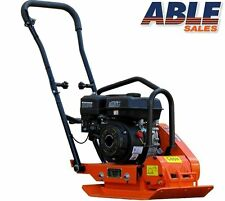 PLATE COMPACTOR 6.5 HP 68KG 12kN WITH WHEELS (BRAND NEW)