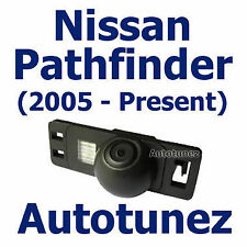 Car Reverse Rear View Parking Reversing Camera For Nissan Pathfinder Autotunez