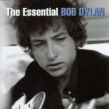 BOB DYLAN The Essential (Updated Edtion) 2CD BRAND NEW 32 Tracks Best Of