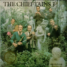 Chieftains - Chieftains 3 CD