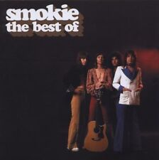 SMOKIE - THE BEST OF: CD ALBUM (2003)