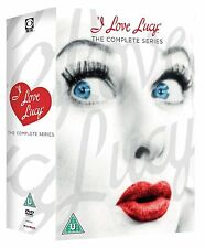 I LOVE LUCY Season 1 2 3 4 5 6 7 8 9 DVD (Region 1) The Complete Series 1-9