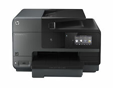 HP Officejet Pro 8620 Thermodrucker Multifunktionsgerät Drucker Scanner Neu