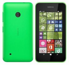 Nokia Lumia 530 Green RM-1017 Single Sim Without Simlock (Neutral Packaging)