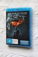 The Dark Knight (Blu-ray, 2-Disc special edition), NEW, FREE SHIPPING