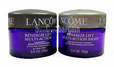 Lancome Renergie Lift Multi Action Firming Lifting Night & Day SPF15 Cream 30g