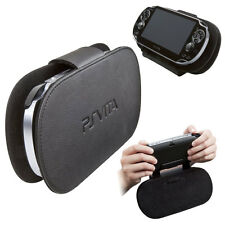 SONY Playstation PS VITA Case - Hard Flip Clamshell Pouch GENUINE Official NEW