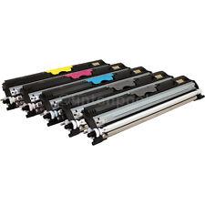 5x XXL-SET Toner für Xerox Phaser 6121 MFP D N S
