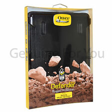 Genuine OtterBox Defender Series Hard Case Stand for Samsung Galaxy Tab S 10.5""