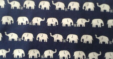 Eye Pillow - Yoga Pillow - Lavender&Rice - Elephants