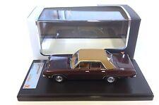 Dodge Dart Gran Sedan 1976 Brown - PREMIUM X 1:43 DIECAST MODEL CAR PRD394