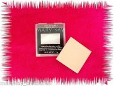 mary kay sheer mineral PRESSED POWDER ivory 2 *9g fits magnetic compacts*