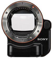 Objektivadapter Sony LA-EA4 Adapter A Mount Objektiv AUTO an E Mount Kamera