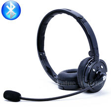 Wireless Bluetooth 4.1 Stereo Headset Headphone Earphone for Samsung iPhone 6 7