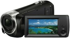 NEW Sony HDRCX405 HDRCX405 Full HD Flash Handycam