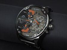 ✅ Diesel Herren Uhr - Multitimer Chronograph DZ7315 - Mr. Daddy 2.0 - UVP* 379,-