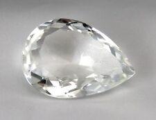 TOP NATURAL QUARTZ : 58,17 Ct Natürlicher Bergkristall aus Brasilien