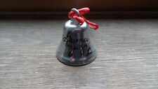It's a Wonderful Life Autographed Christmas Bell signed by ZUZU