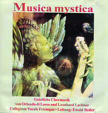 CD - Musica Mystica
