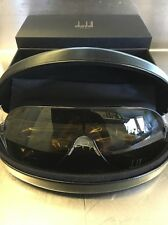 New Dunhill Sunglasses D1010-B With Tags And Papers RRP £165