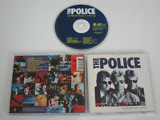 THE POLICE/GREATEST HITS(A&M RECORDS 540 030-2) CD ALBUM