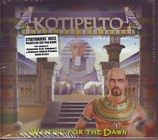 Kotipelto - Waiting for the dawn (2002) CD Neuware