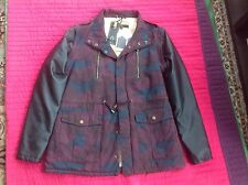 Firetrap Adaptable Jacket With Zip Out Sleeves, Bnwt, Large
