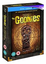 The Goonies - 30Th Anniversary (Blu-ray)