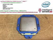 Intel Xeon E5-2690 8-Core 16-Threads 2.90GHz Processor ** SR0L0 **