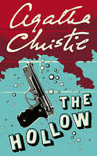 Poirot - The Hollow, Agatha Christie - Paperback Book NEW 9780007121021