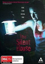 The Silent House  * Spanish with English Subtitles * (DVD, 2011) BRAND NEW REG 4