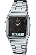 Casio Mens Combi Watch AQ-230A-1DMQYES