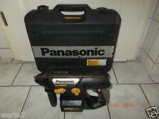 PANASONIC EY6813 NQKW Rotary Hammer 24V mit AKKU+Koffer,FUNKTIONSFÄHIG,guter Zus