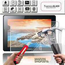 """Tablet Genuine Tempered Glass Screen Protector For Lenovo Tab A10-70 10.1"""" inch"""