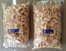 Parachute Rubber Bands for Military and Sport Skydiving Gear