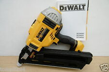 BRAND NEW DEWALT DCN692 XR 18V 1ST FIX NAILER NAIL GUN BARE UNIT