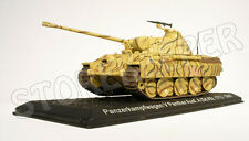DISCONTINUED!  PzKpfw V Panther Ausf A. (Sd.Kfz. 171) - Germany 1944 - 1/72