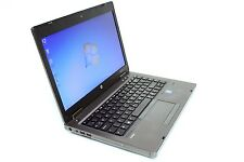 HP  6475B Dual Core 2.5GHZ Gaming Laptop. Windows 7. 8GB. 320GB. AMD HD 7420G