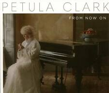 PETULA CLARK From Now On CD 2016 * NEU