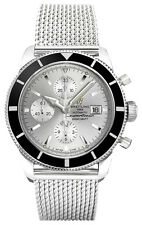 A1332024/G698-152A | NEW BREITLING SUPEROCEAN HERITAGE CHRONOGRAPH 46 MENS WATCH