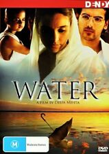 Water * Hindi with English Subtitles : 2 Disc Edition  (DVD, 2007) NEW REGION 4
