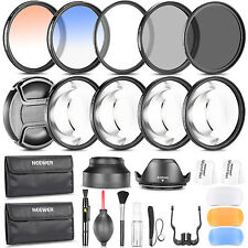 Neewer 58MM Photography Accessory Kit  UD#15