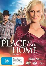 A Place To Call Home SEASON 3 (The complete 3 Disc DVD Set) Sealed Region 4 NEW