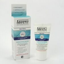 (26,67/100ml) Lavera Neutral Gesichtscreme 30 ml