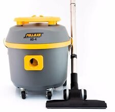 Pullman AS4 Quiet Commercial Vacuum Cleaner with free Gulper tool 1 yr Wrty