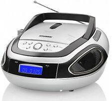 tragbare disc player und radios ebay. Black Bedroom Furniture Sets. Home Design Ideas