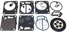 Yamaha Mikuni Carb Rebuild Kit Carburetor 650 700 760 1100 1200 Waverunner  701