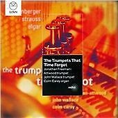 Colm Carey The Trumpets That Time Forgot CD ***NEW***