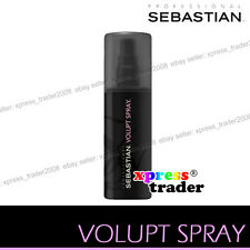 Sebastian Volupt Spray gel Volume Building Hair 150g / 5.07oz NEW